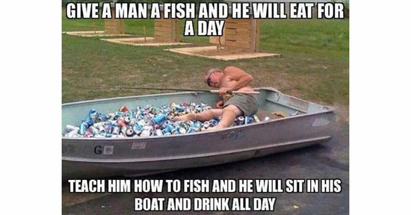 Funny Fishing Memes Ryan Moody Fishing